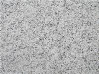 g359 white granite kerbstone