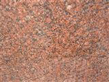 G352 red granite slab