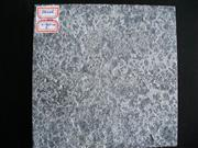 Flamed Black Granite