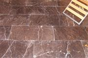 Imperial Brown Polished Marble