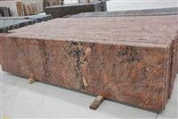 """Bordeaux Red"" Countertops"