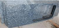 """""""Blue Pearl"""" Counter Tops"""