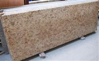 """Century Gold"" Counter Tops"