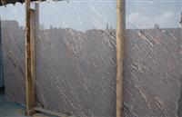"Imported Granite Slabs ""Giallo California"""