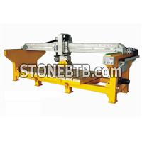 KTY2-350 Whole Bridge Cutting Machine (with Remote Control)
