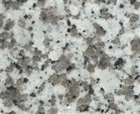 G439 Granite, Big Flower White, Chinese White Granite