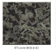 ST.LOUIS GRANITE