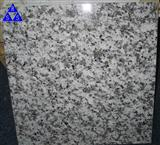 G439 white grey granite tile