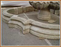Fountain Surround