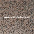Guilin red granite tiles, slabs