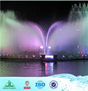 floating fountains for lakes Lake Dancing Fountain