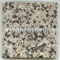 Chaozhou Red granite tiles and slabs