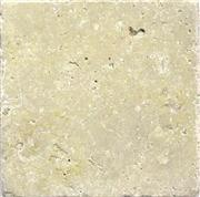 Light Jade Travertine tile