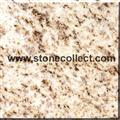 China Gold Granite Tiles,Slabs