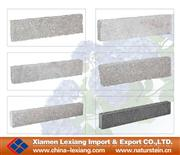 Outdoor natural kerb stone