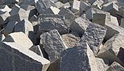 Granite Blocks e