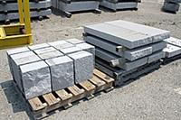 Granite Blocks b