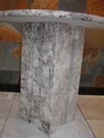 Camel Blue Granite Base