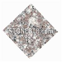 Granite Paving Stone of Bainbrook Brown granite