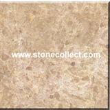 Classic Cream marble tiles, slabs