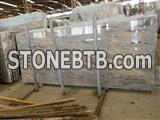 Golden Gray Marble Slabs, Northern Lighting Marble Slabs