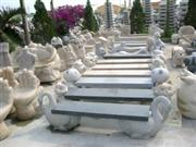 Sculpture Benches