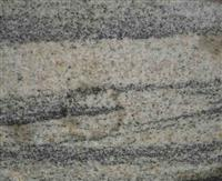 Grey Stipe Granite