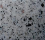 Sesame White Granite G365
