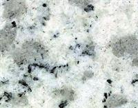 Grey Sesame White Granite G365
