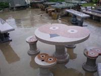 Garden Furnitures Set