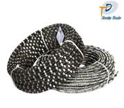 Diamond Wire Saw for Marble Quarries