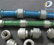 Diamond Wire for Marble Block Squaring