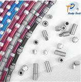 Diamond Saw Wire for Marble Profiling