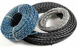 Diamond Cutting Wire Saw for Granite/ Marble/ Sand