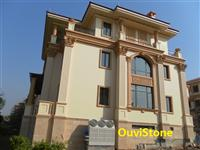 Sandstone Project