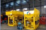 Coltan Separating Jig Machine