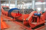Spiral Classifier For Mining Processing