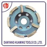 HM-54 Abrasive Disc Type Diamond Wheels