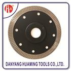 HM-58 Designed For Diamond Cutting Blades For Porcelain Tile
