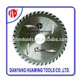 HM-66 Tct Circular Saw Blades For Aluminium Cutting