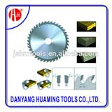 HM-67 Aluminum Cutting Tct Saw Blade
