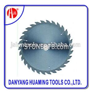 HM-68 Tct Saw Blades For Cutting Aluminium