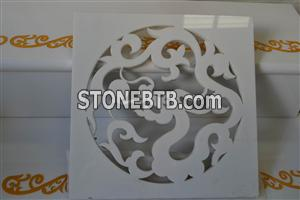 Crystallized Tiles Carved