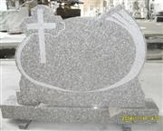 G635 Granite Tombstone