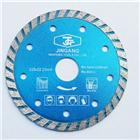 Sintered Turbo Diamond Saw Blade 115 X 22.23mm