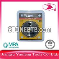 105mm 30 Tooth Tct Saw Blade