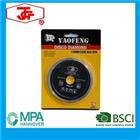 105mm Hot Pressed Continuous Rim Diamond Saw Blade