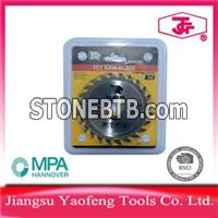 110mm 24Tooth Tct Saw Blade