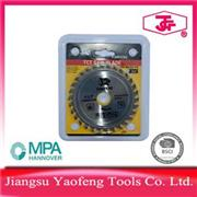 115mm 30 Tooth Tct Saw Blade