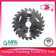 125mm 24 Tooth Tct Saw Blade